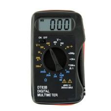 Цифровий мультиметр Digital Tech DT83В кишеньковий
