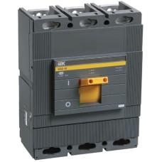 Автоматичний вимикач IEK ВА88-40 3Р 630А 35кА