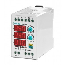 Реле контролю струму з індикацією TRM-400