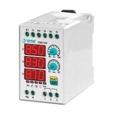 Реле контролю струму з індикацією TRM-100
