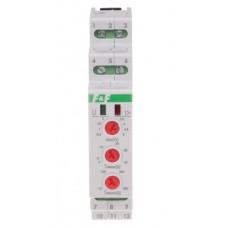 Реле контролю струму F&F ОП-611 (ОМ-611)