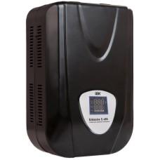 Стабілізатор напруги настінний IEK Extensive 5кВт