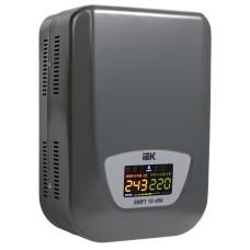 Стабілізатор напруги настінний IEK Shift 10кВт