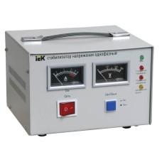 Стабілізатор напруги IEK СНИ1- 1,5кВт