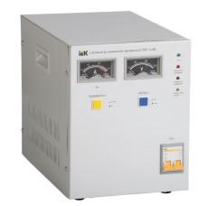 Стабілізатор напруги IEK СНИ1- 5кВт