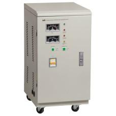 Стабілізатор напруги IEK СНИ1- 20кВт