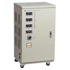 Стабілізатор напруги IEK СНИ3- 15кВт