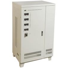 Стабілізатор напруги IEK СНИ3- 45кВт