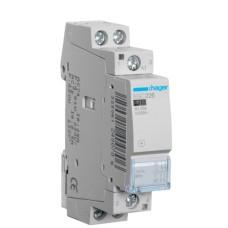 Контактор 25A ESC226 (2НЗ, 230В) 1м Hager