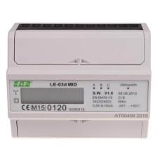 Електричний лічильник ЛЕ-03Д (LE-03d)