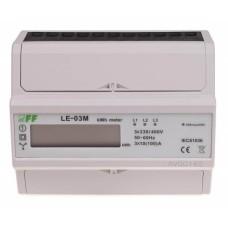 Лічильник електроенергії ЛЕ-03M (LE-03M)