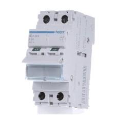 Вимикач навантаження Hager SBN263 2P 63А/400В 2м