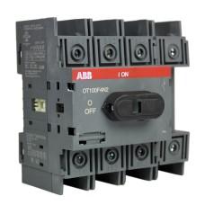 Модульний вимикач навантаження ABB 1SCA105018R1001 OT100F4N2