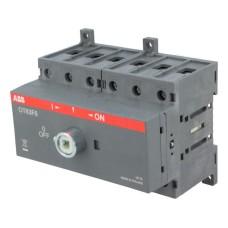 Модульний вимикач навантаження ABB 1SCA105379R1001 OT63F6