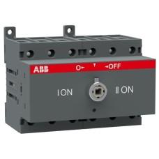 Перемикач навантаження ABB 1SCA105338R1001 OT63F3C