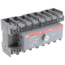Перемикач навантаження ABB 1SCA105019R1001 OT100F4C