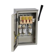Ящик ЯРП-100А 74 У1 IP54, IEK