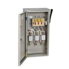 Ящик ЯРП-250А 74 У1 IP54, IEK