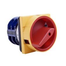 Кулачковий перемикач IEK BCS23-032-1 ПКП32-13/У 32А (викл-вкл) 3Р/400В