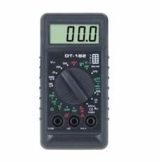 Цифровий мультиметр Digital Tech DT182 кишеньковий