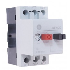 Автомат захисту двигуна General Electric SFK0C 25 0,25-0,4A