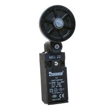 Кутовий кінцевий вимикач (2-направлений) L3K13MEL121