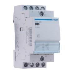 Контактор 25A ESC426 (4НЗ, 230В) 2м Hager