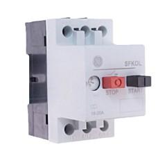 Автомат захисту двигуна General Electric SFK0L 25 16-20A