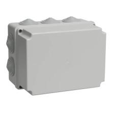 Коробка монтажна герметична 150х110х70мм КМ41241
