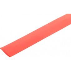 Червона термозбіжна трубка E.Next s024153 30,0/15,0мм (1м)