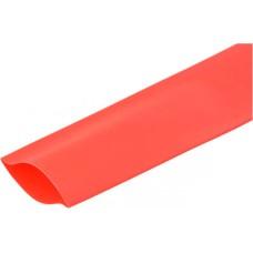 Червона термозбіжна трубка E.Next s024041 40,0/20,0мм (1м)