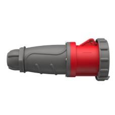 Силовий роз'єм на кабель IEK ССИ-235 MAGNUM 63А