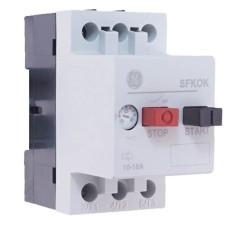 Автомат захисту двигуна General Electric SFK0K 25 10-16A