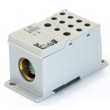 Розподільчий блок FTG (Вхід:35-120 мм², виходи: 2x2,5-35мм², 5x2,5-16мм², 4x2,5-10мм²)