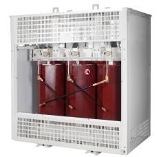Трансформатор силовий трифазний сухий захищений з литою ізоляцією Siemens 4GB5644-3CC