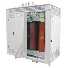 Трансформатор силовий трифазний сухий захищений з литою ізоляцією Siemens 4GB6426-3DC