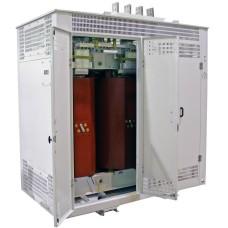 Трансформатор силовий трифазний сухий захищений з литою ізоляцією Siemens 4GB6444-3DC