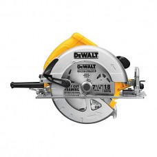 Пила циркулярна DeWALT DWE575K