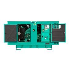 Дизельний генератор 72 кВт, Cummins, C90 D5 з кожухом