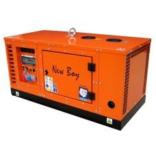 Дизель генератор 9 кВт, Europower, EPS133TDE New Boy