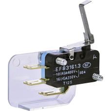Блок контактів ETI 004661499 LBS-PS11 (NO+NC для LBS 160-3200А)