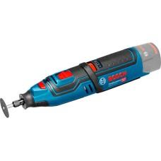 Пряма акумуляторна шліфмашина Bosch GRO 10,8 V-LI