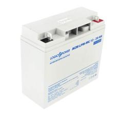 Акумулятор LogicPower AGM LPM-MG 12-20 AH 12В
