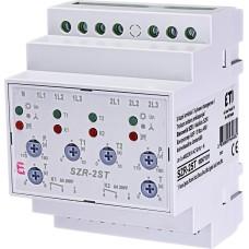 Реле автоматичного включення резерву ETI 002471511 SZR-2ST