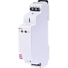 Імпульсне реле з функцією «пам'яті» ETI 002470094 MR-41 230V AC (1x16A AC1)