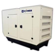 Дизель генератор 18 кВт, KJ Power, KJP 22S