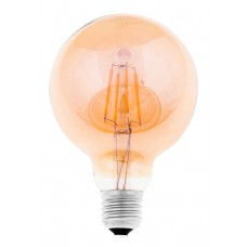 Світлодіодна лампа філаментна Ilumia 6Вт 2300К