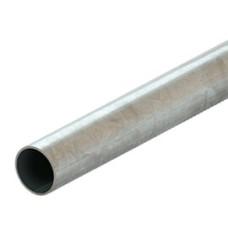 Труба сталева оцинкована 50х1,2мм