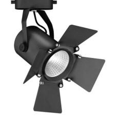 Світильник світлодіодний Feron AL110 30Вт 4000К чорний