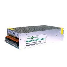 Блок живлення Green Vision GV-SPS-C 12V20A-L